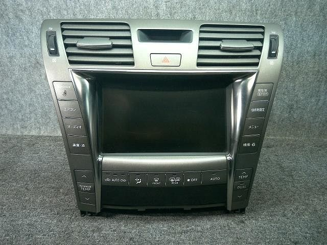 Display, Display & Navigation Module, Toyota, 8643150050
