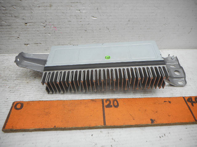 Amplifier Assy, Stereo Component, Toyota, 8628050280