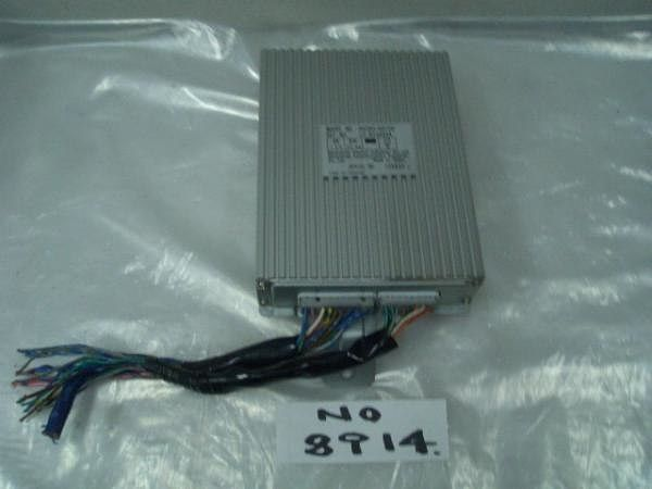 Amplifier Assy, Stereo Component, Toyota, 8628060150