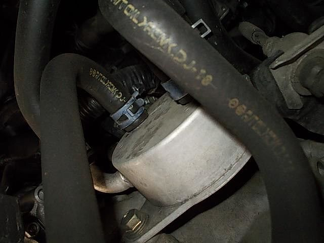Cooler, Oil, Toyota, 3349328040