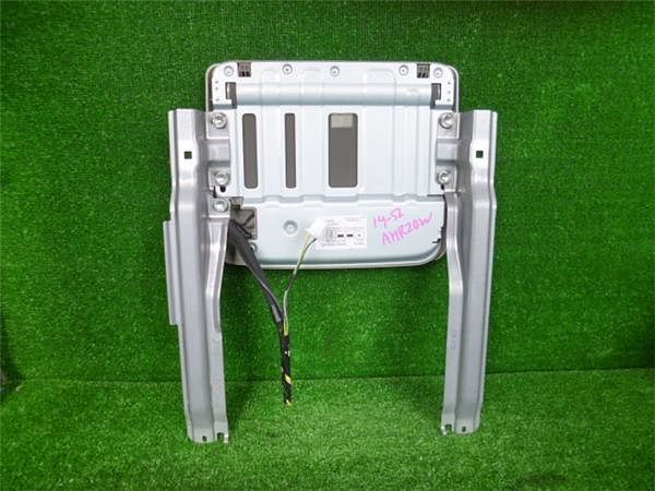 Display Assy, Television, Toyota, 8668058030E0