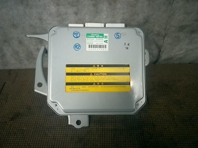 Computer, Steering  Control, Toyota, 8918150060