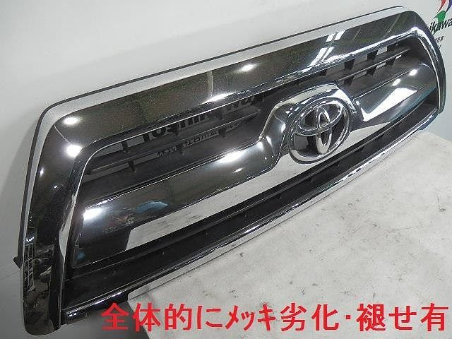 Grille, Radiator, Toyota, 5310035A03C0