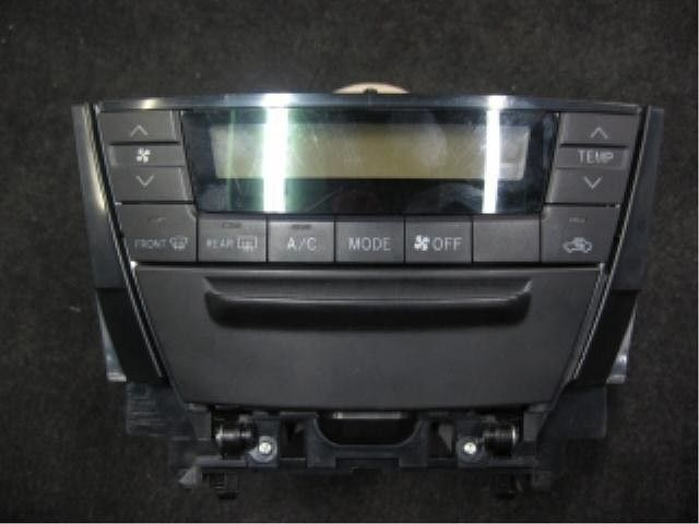 Heater Assy, Multi-Media Module, Toyota, 8644021070