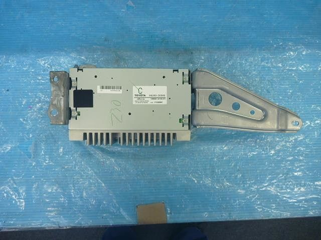 Amplifier Assy, Stereo Component, Toyota, 8628030580
