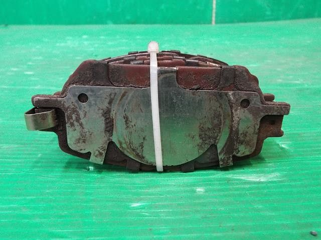 Pad Kit, Disc Brake, Front, Toyota, 0446568010