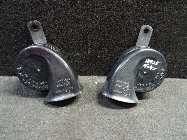 Horn Assy, High Pitched, Toyota, 8651030700