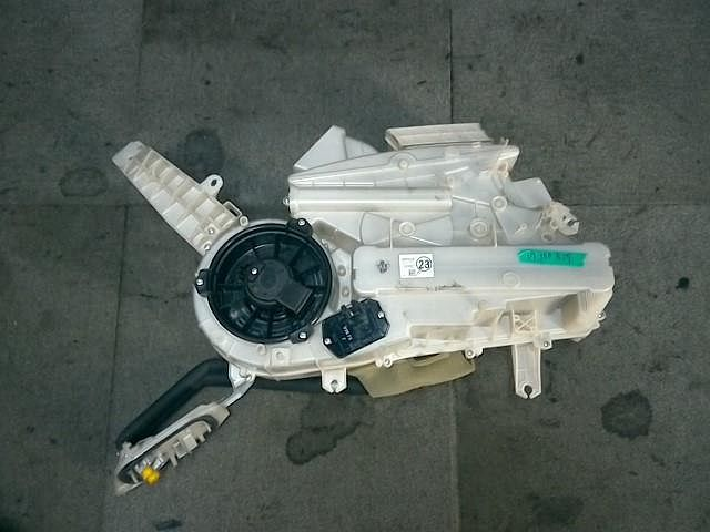 Unit Assy, Cooling, Rear, Toyota, 8703028230