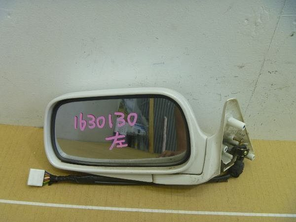 Genuine Toyota 87940-08112-B0 Rear View Mirror Assembly