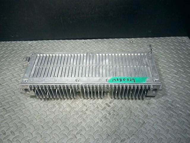 Amplifier Assy, Stereo Component, Toyota, 8628030590