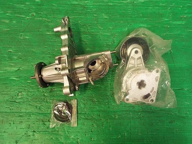 Pump Assy, Engine Water, Toyota, 1610080009