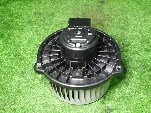 Motor Sub-Assy, Cooling Unit, W/fan, Toyota, 8710348050