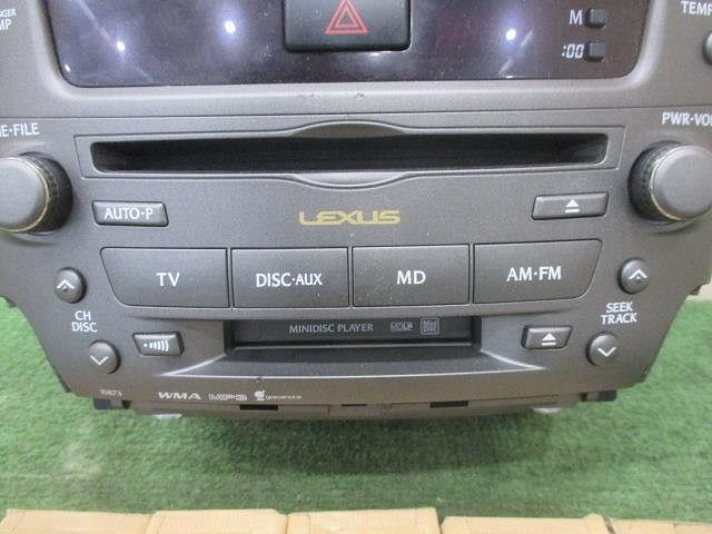 Display, Display & Navigation Module, Toyota, 8643153010