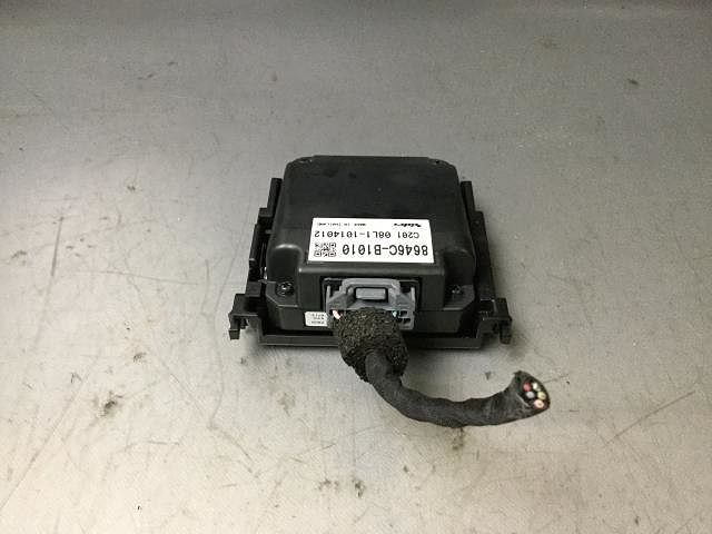 Sensor Assy, Lane Recognition Camera, Toyota, 86460B1010