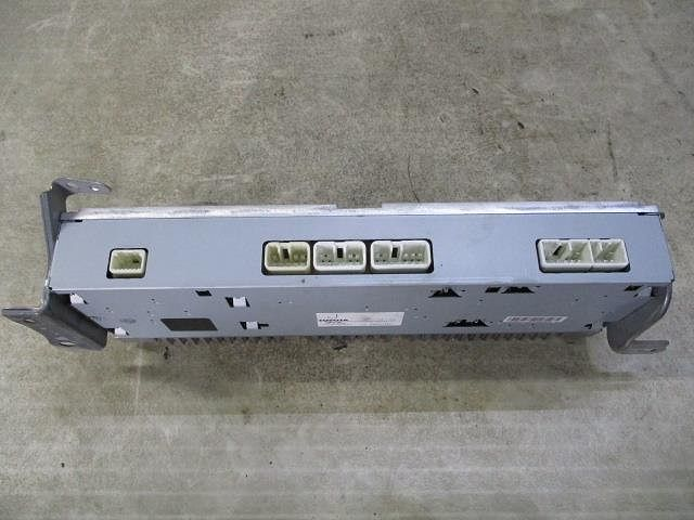Amplifier Assy, Stereo Component, Toyota, 8628030571