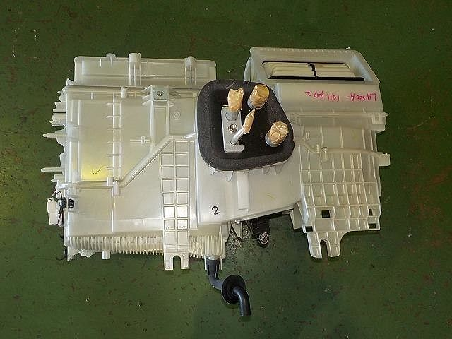 Unit Assy, Air Conditioner, Toyota, 87010B2A90