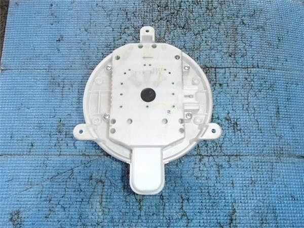 Motor Sub-Assy, Cooling Unit, W/fan, Toyota, 8710330401