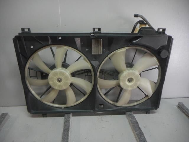 Motor, Cooling Fan, Toyota, 1636350100