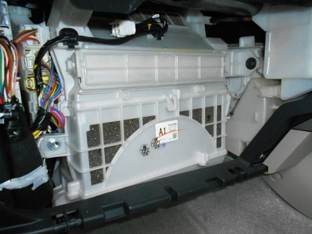 Radiator Assy, Air Conditioner, Toyota, 8705047081
