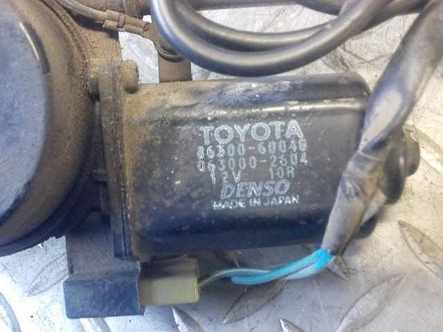 Antenna Assy, W/holder, Toyota, 8630060040