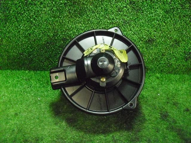 Motor Sub-Assy, Heater Blower, W/fan, Toyota, 8710317030