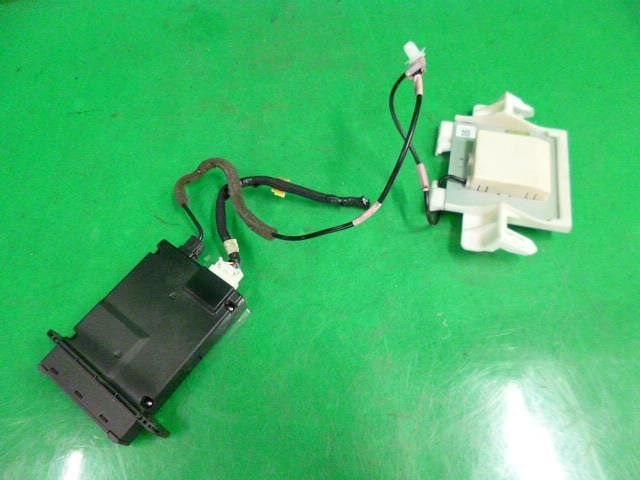 Computer Assy, Toll Collection, Toyota, 8698030050