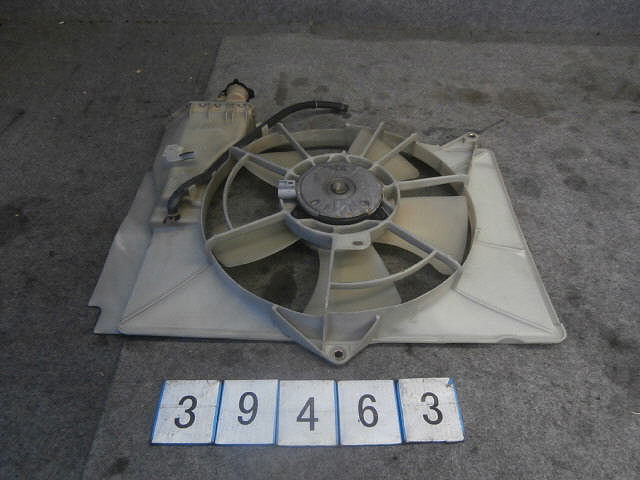 Motor, Cooling Fan, Toyota, 1636323020