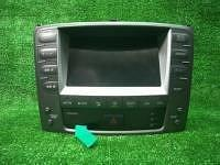 Display, Display & Navigation Module, TOYOTA, 86430 53010, 86431 53010