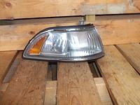 Lamp Assy, Parking & Clearance, Rh, TOYOTA, 81610 22200