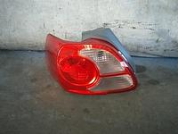 Lamp Assy, Rear Combination, Lh, TOYOTA, 81560 52450