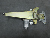 Motor Assy, Power Window Regulator, Lh, TOYOTA, 85710 52090