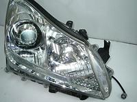 Unit Assy, Headlamp, Rh, TOYOTA, 81110 30A90, 81145 30A90