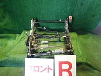 Adjuster Sub-Assy, Front Seat, Outer Rh, TOYOTA, 72010 AC010