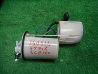 Pump Assy, Fuel W/filter, TOYOTA, 23220 21210