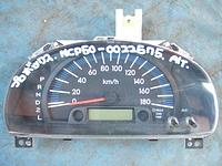 Meter Assy, Combination, TOYOTA, 83800 52801