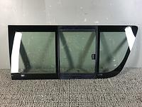 Glass Sub-Assy, Side Front Window, Rh, TOYOTA, 62710 26470