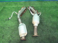 Manifold Sub-Assy, Exhaust, Lh, TOYOTA, 17140 31580, 17150 31700