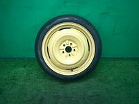 Cushion, Spare Wheel, TOYOTA, 64777 47010