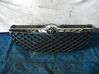 Grille Sub-Assy, Radiator, Center, TOYOTA, 53101 97401