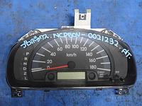 Meter Assy, Combination, TOYOTA, 83800 52811