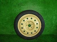 Wheel, Disc (For Spare), TOYOTA, 42611 50090