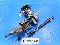 Column Sub-Assy, Electric Power Steering, TOYOTA, 4520A 48030