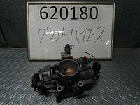 Body Assy, Throttle, TOYOTA, 22210 62230