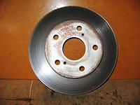 Disc, Front, TOYOTA, 43512 22230
