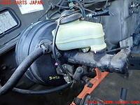 Booster Assy, Brake, TOYOTA, 44610 60510