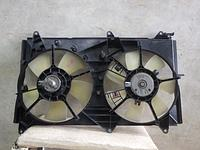 Motor, Cooling Fan, TOYOTA, 16363 23010