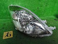Unit Assy, Headlamp, Rh, TOYOTA, 81110 44280, 81130 44280