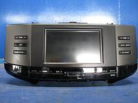 Display, Display & Navigation Module, TOYOTA, 86431 22010