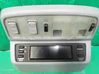 Meter Assy, Accessory, TOYOTA, 83290 35020