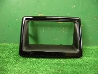 Panel, Instrument Cluster Finish, End, TOYOTA, 55414 28200